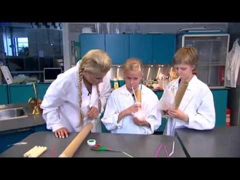 Tea testaa: Ääni - YouTube