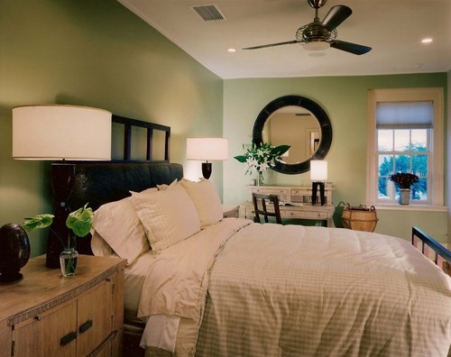 brown and green bedroom design pictures remodel decor and ideas
