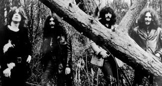 Black Sabbath kommer till Sverige i höst