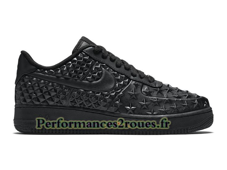 "Nike Wmns Air Force 1 LV8 VT ""Independence Day"" Low Chaussures Nike Officiel Pas Cher Pour Femme Noir 789104-001G"