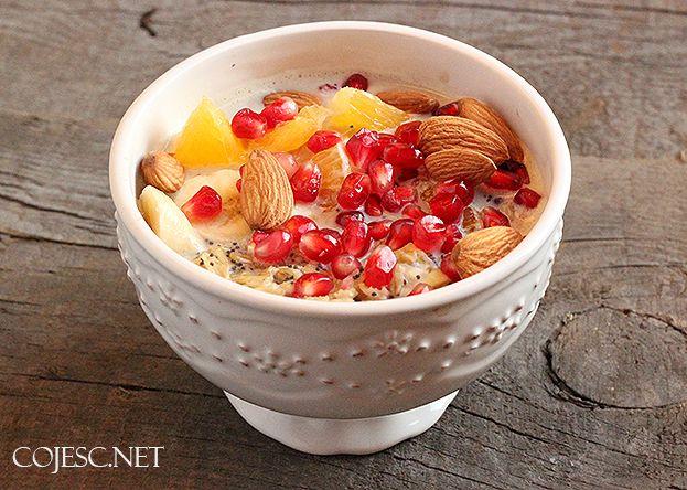 Kliknij i zobacz jak w prosty sposób możesz rozpocząć zdrowe odżywianie jeszcze dzisiaj - bez nudnego i niesmacznego jedzenia!