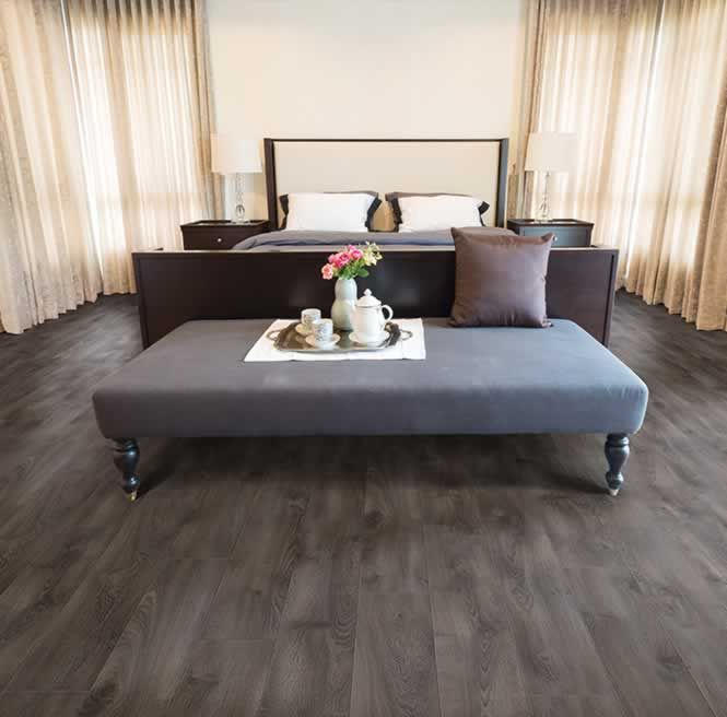 Inspirational Homes with Laminate Flooring
