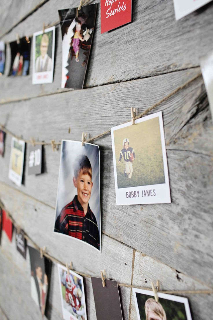 34 Best Graduationopen House Images On Pinterest Graduation Ideas
