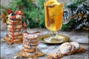 Fursecuri cu fructe de padure - Culinar.ro