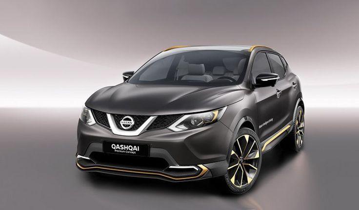 2019 Nissan Qashqai Automatic Interior, Price and Specs Rumor - Car Rumor