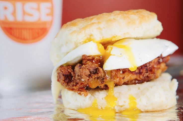 Rise Biscuits Donuts is giving away free food today and tomorrow