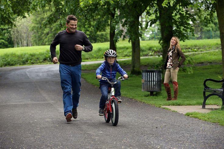 Jyrobike, a bicicleta que não precisa de rodinhas - Hiper Original
