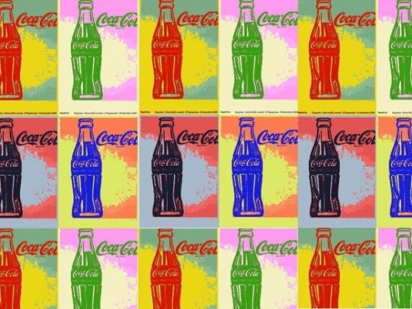 Love Andy Warhol? Book your child onto our Pop Art themed set of art classes for kids ... www.FineArt4Kids.com #art #andywarhol