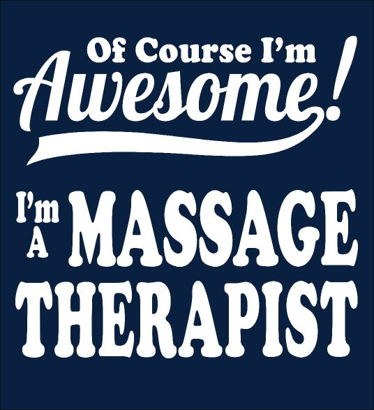 Limited Edition - Massage Therapist's Shirt - Fabrily