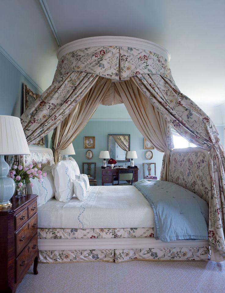custom made bedroom Northern California master suite designed