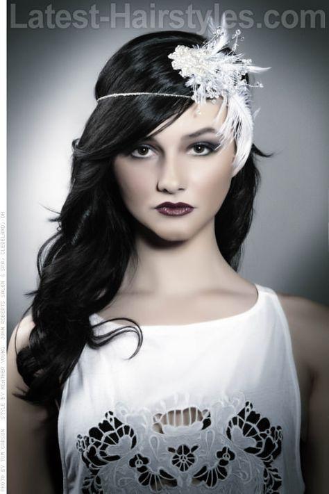 The 25+ best Gatsby hairstyles ideas on Pinterest | Gatsby hair ...