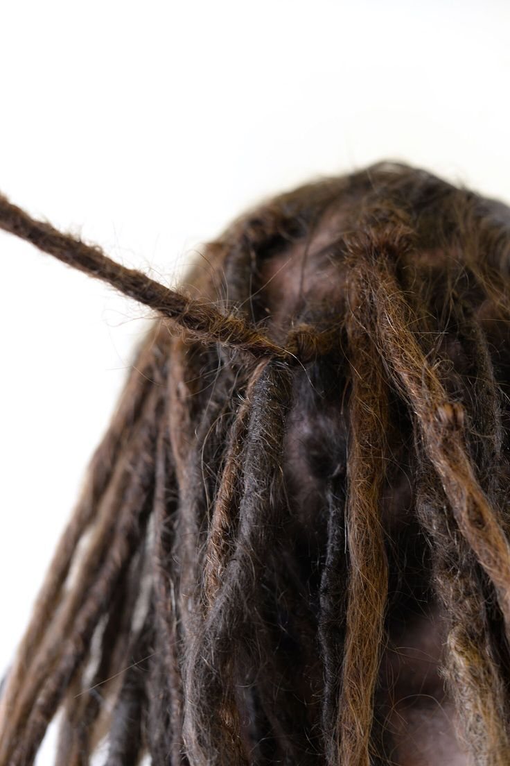 Did you know that if you feel that you don't have enough dreadlocks there are many different ways to add extra dreads so you will get the style of dreadlocks that you dream of!
