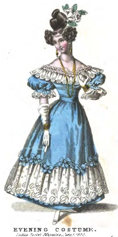 219 best 1830s amp1840s womens clothing images on pinterest