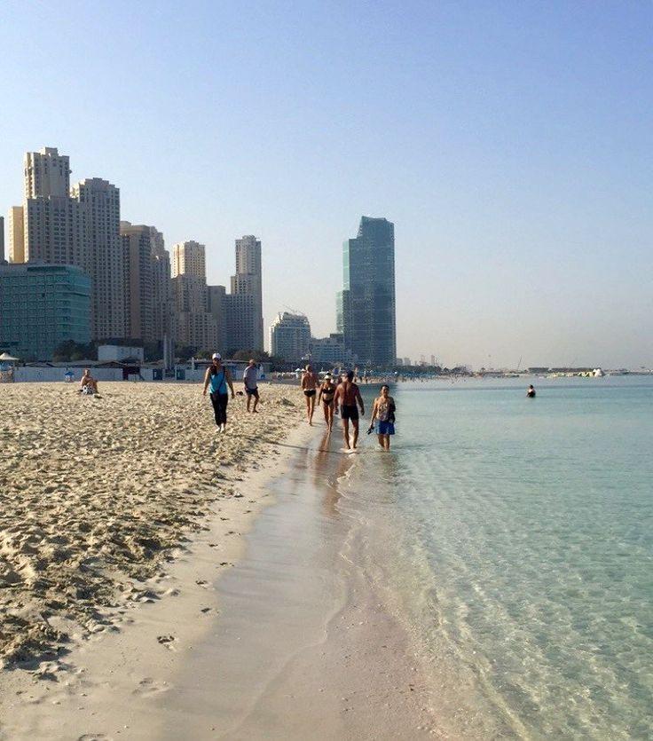 Weekend trip to Dubai on www.wandervibe.com #travel #dubai #travelblog
