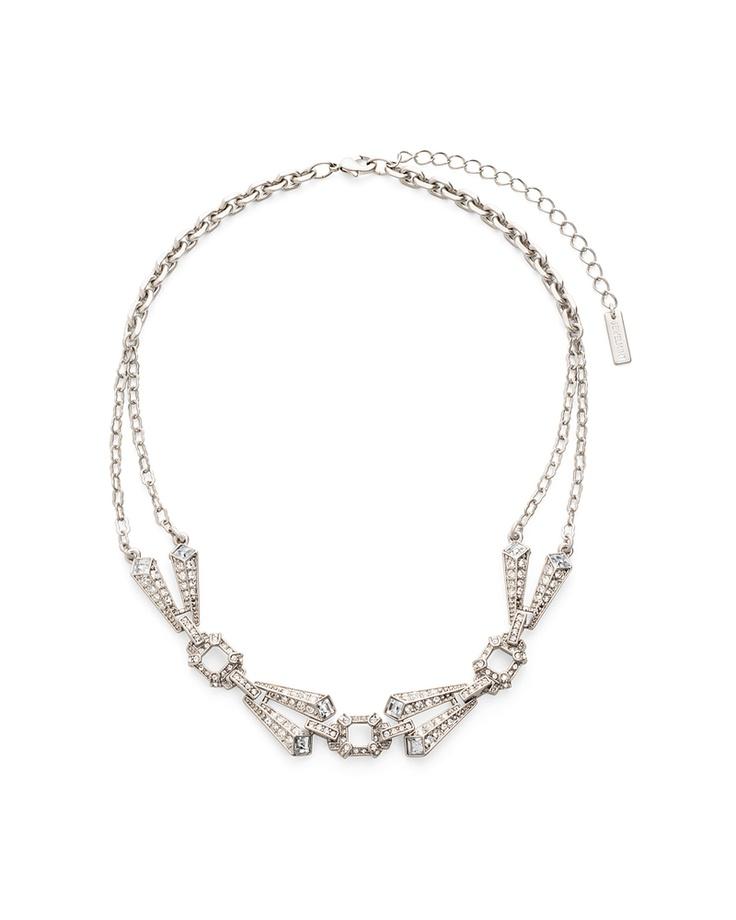 Gatsby Necklace -
