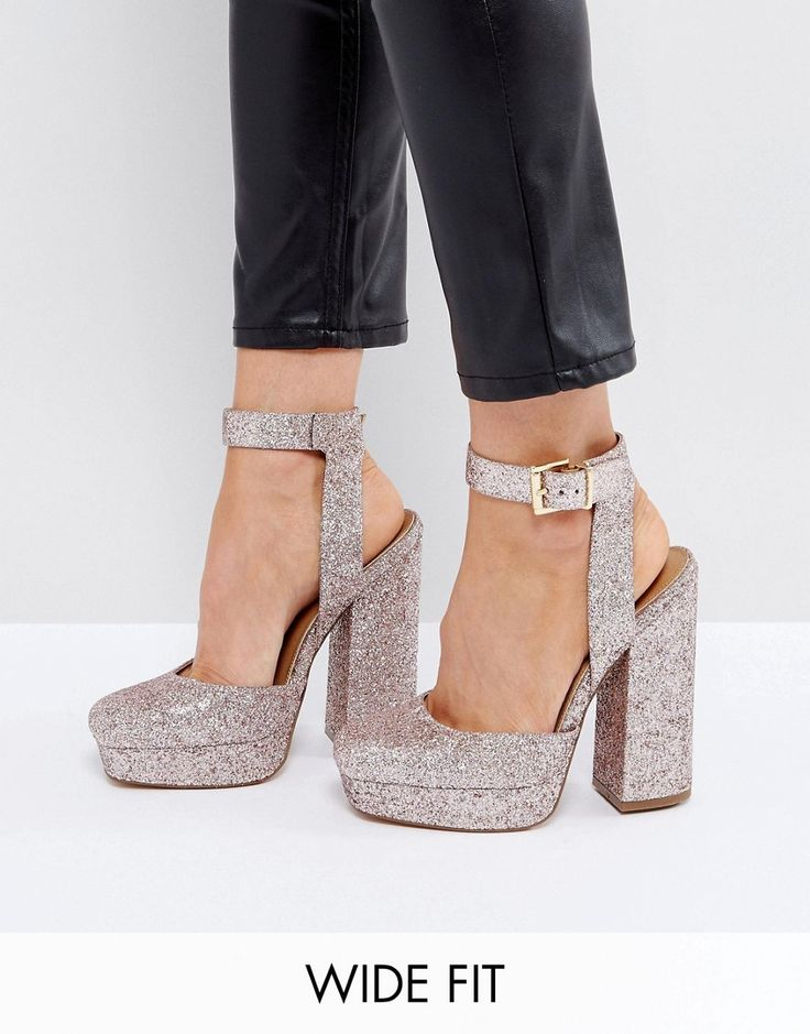 11 best Women's Shoes :: Platform shoes (Asos) images on Pinterest ...