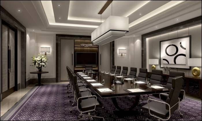Meetings and Events Profile Photos of Hilton Istanbul Bomonti Hotel & Conference Center Silahsor Cad. No: 42, Bomonti-Sisli - Photo 2 of 12