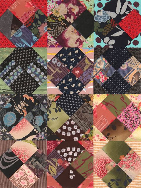 159 best Make It Simpler Quilts images on Pinterest | Solomon ... : patchwork and quilting blogs - Adamdwight.com