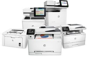 Of the market.Pile.. 5 HP printers can be purchased at a discount up to 79% DeskJet HP InkJet Laser printers Market dot com Market.Com Offers Printer Printers Printers colors Souq Souq.com Special