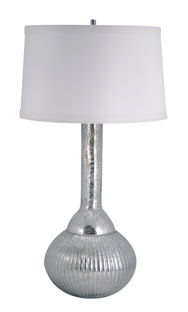 Gray Table Lamps Prepossessing 218 Best Table Lamps Images On Pinterest  Buffet Lamps Table Lamps Decorating Inspiration