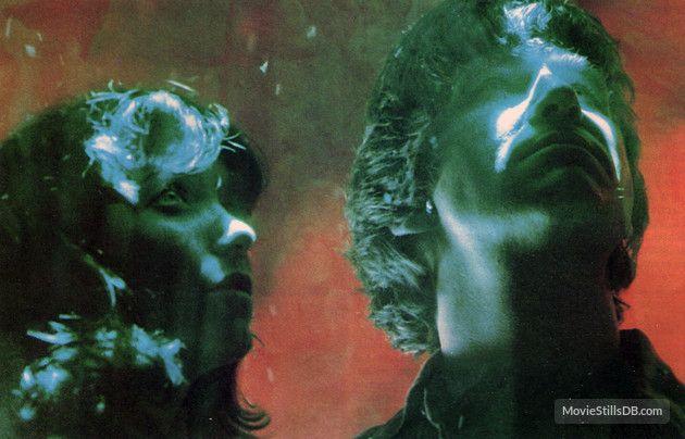 Starman (1984) Karen Allen and Jeff Bridges