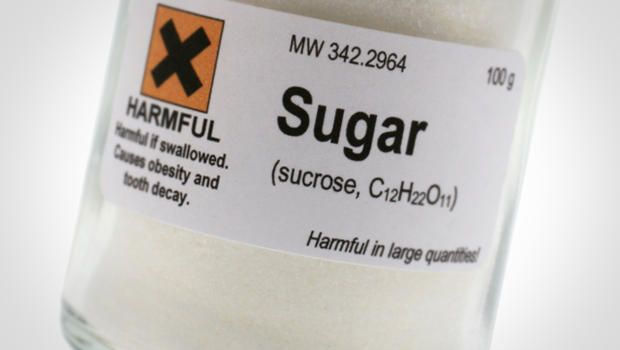 Sugar should be regulated like alcohol, tobacco, commentary says