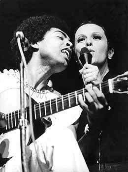 Gilberto Gil & Elis Regina