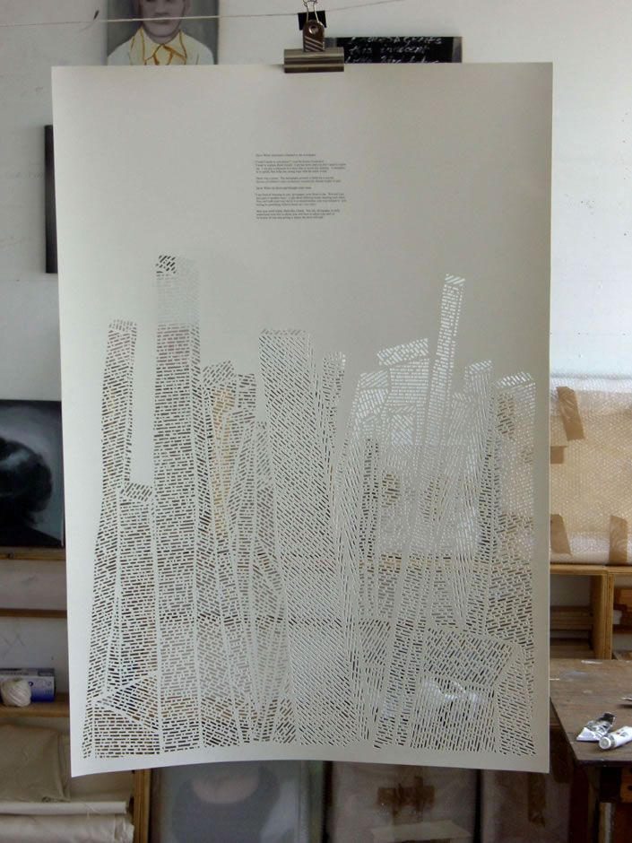 More Paper Architecture › Illusion