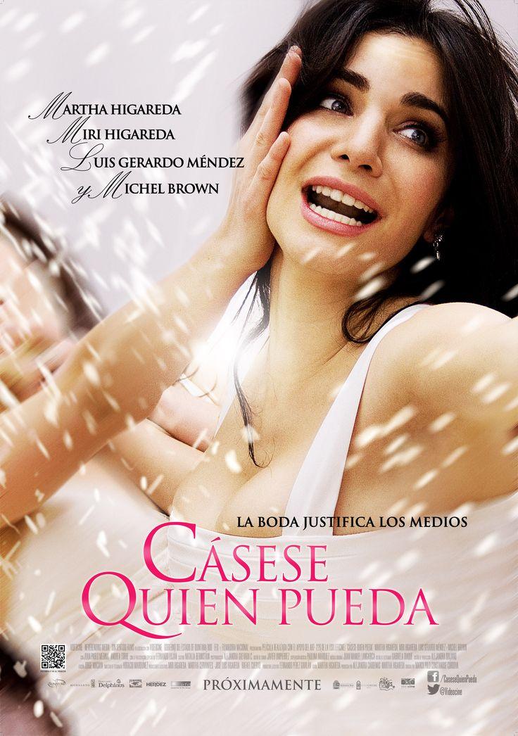 Cásese Quien Pueda 22/02/2014 :(