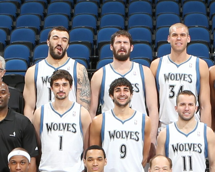 ¿Cuánto mide Ricky Rubio? - Altura - Real height 73ca59b1bb930c644c3ad815099ac659--funny-guys-athletic