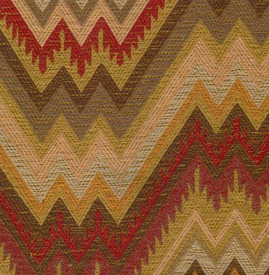 Bargello Upholstery Fabric A Flame Stitch Upholstery
