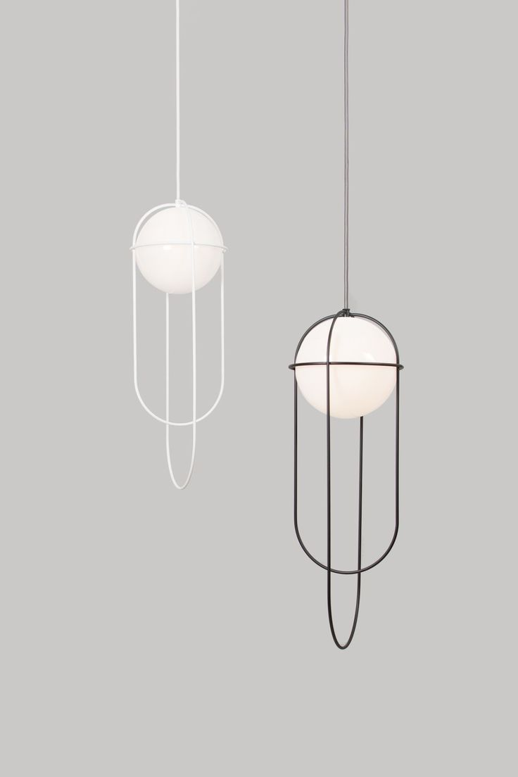 Orbit ligth, is a collection of luminaire by designer Lukas Peet. A promise of Canadian design that when he finished…