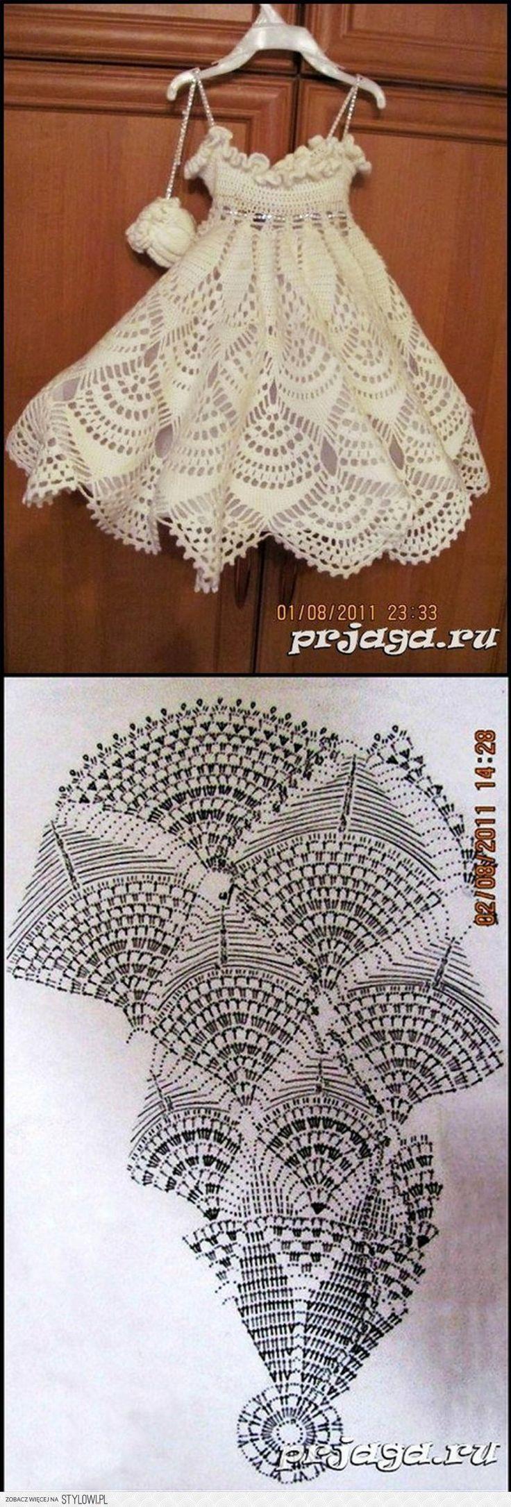 Sukienka + wzór na Stylowi.pl