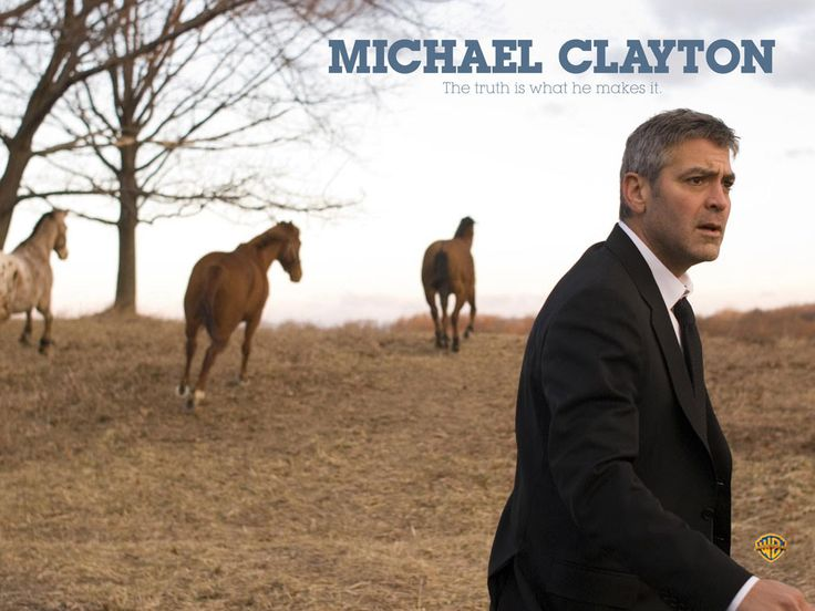 "Former prosecutor Michael Clayton works as a ""fixer"" at the corporate law firm of Kenner, Bach and Ledeen, and takes care of his employer's dirty work. Burned out and deep in debt, Clayton faces the biggest challenge of his career when a guilt-ridden attorney has a breakdown while representing a chemical company that he knows is guilty in a multi-billion dollar class action suit."
