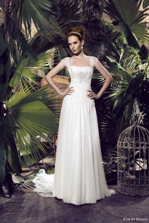 Kiss By Bundó 2017 Wedding Dresses