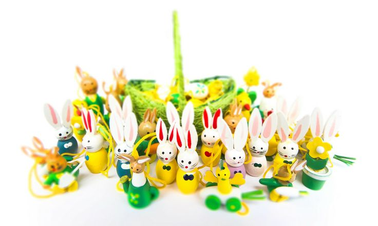 Happy Easter to All My Friends :-) by Roland Deme on 500px