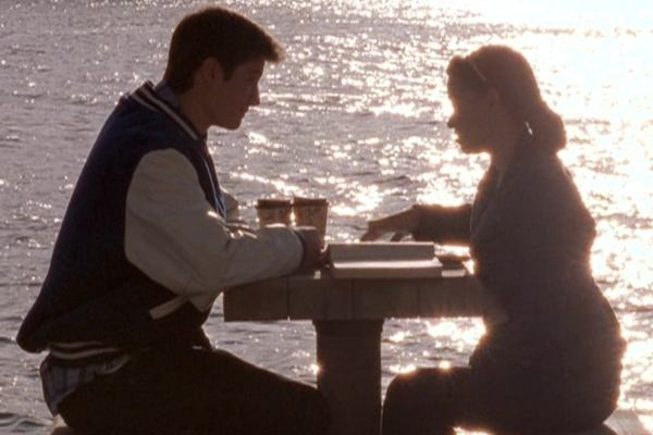 """Haley's Crackerjack Bracelet    """"Don't say I never gave you anything."""" Those were Nathan's words when he gave Haley a bracelet from a box of Crackerjacks in their first tutoring session, which might also be viewed as their first date."""