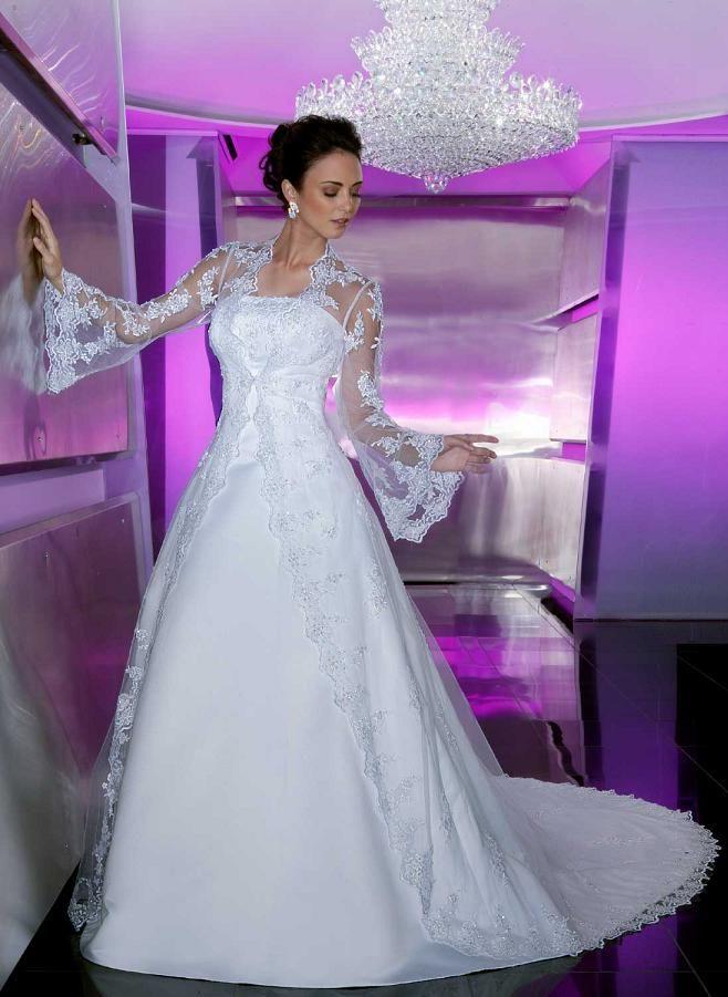 320 best Wedding Dress images on Pinterest | Bridal dresses, Short ...