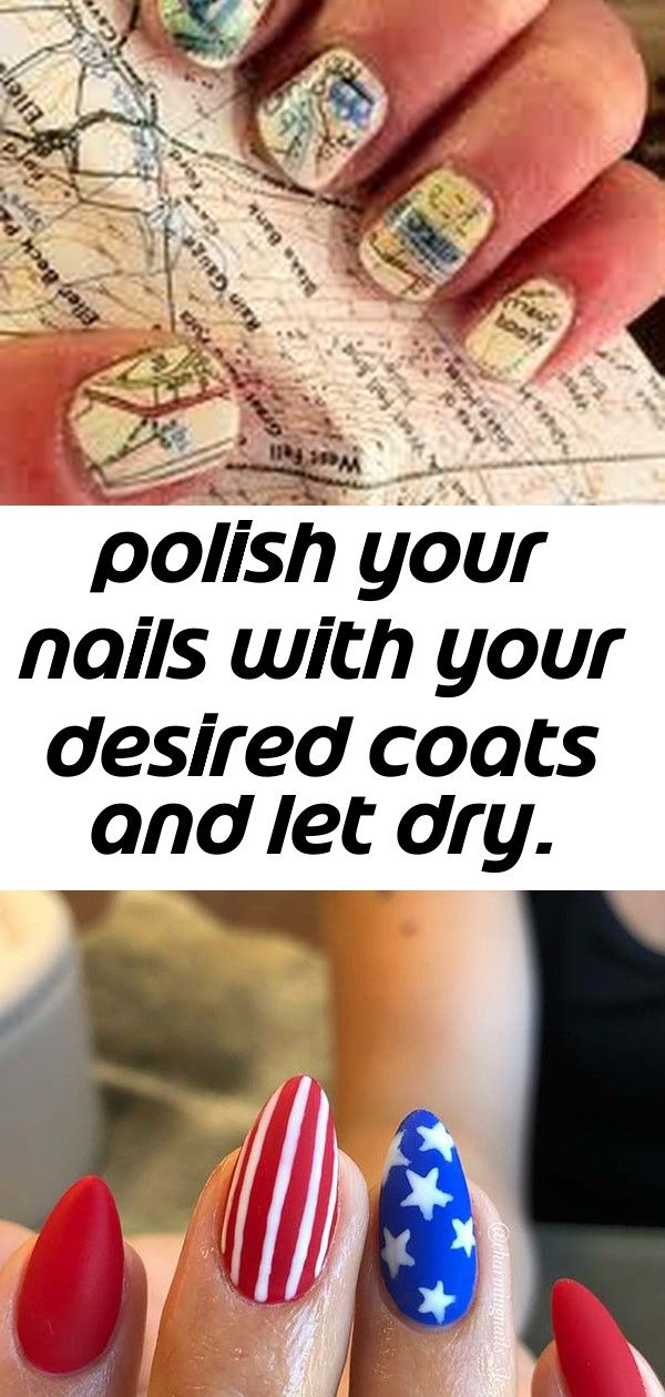 Polish Your Nails With Your Desired Coats And Let Dry Pour Some Rubbing Alcohol Vodka In A Small 1 Dry Nails Nail Place Nails