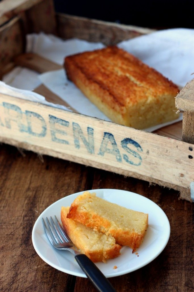 Moist, gluten-free lemon ricotta bread that makes for a citrusy and filling breakfast or a tea-time snack.
