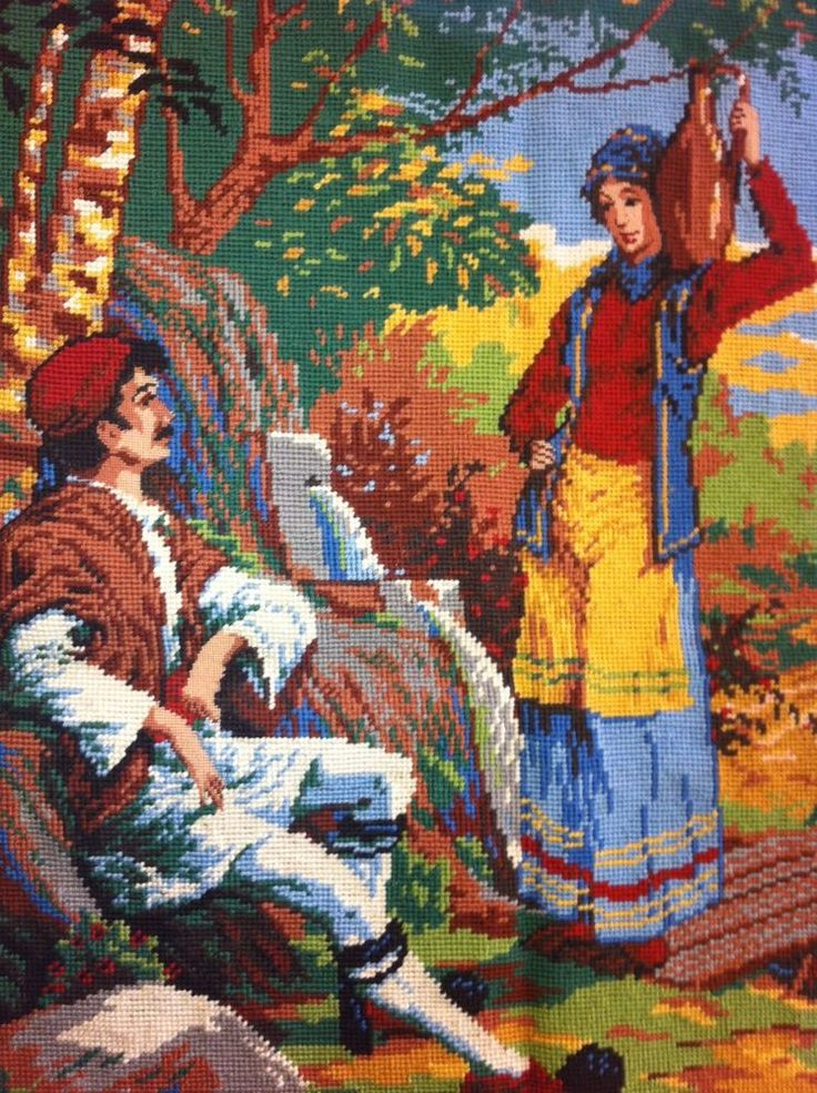 US $59.99 in Art, Art from Dealers & Resellers, Textile Art