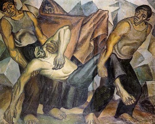The Accident, 1941 - Baskıloji || Online Baskı Merkez, Online Kanvas Tablo, Fotoğraf, Şeffaf Film, Poster Baskıları