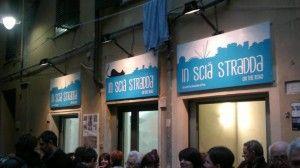 In Scia Stradda: il negozio confiscato alla mafia compie un anno