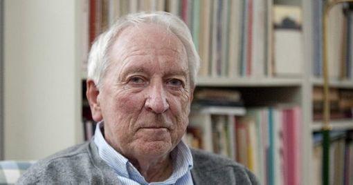 Mort du poète suédois Tomas Tranströmer, Prix Nobel de littérature 2011