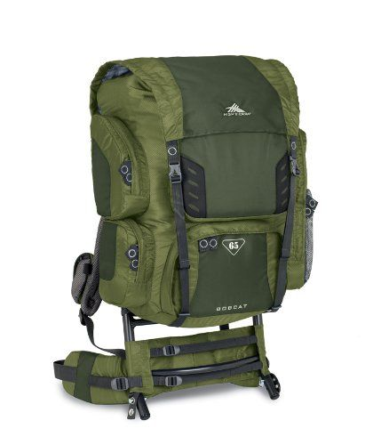 1000 Images About External Frame Backpacks On Pinterest