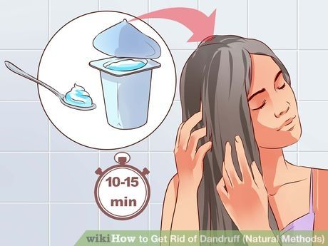 Image titled Get Rid of Dandruff (Natural Methods) Step 64