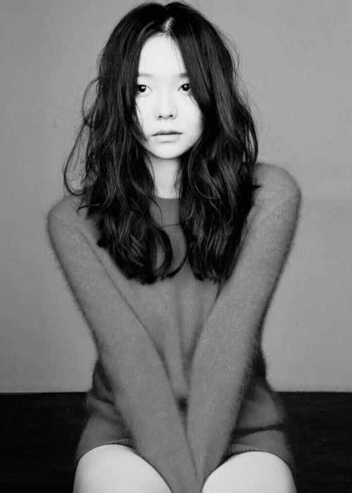 이솜. Lee Som