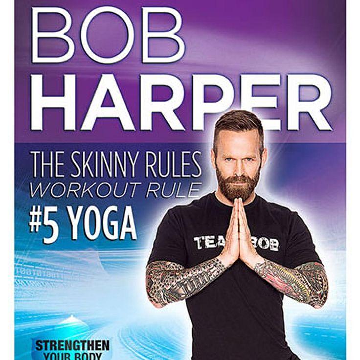 Balance Boss - Fitnessmagazine.com