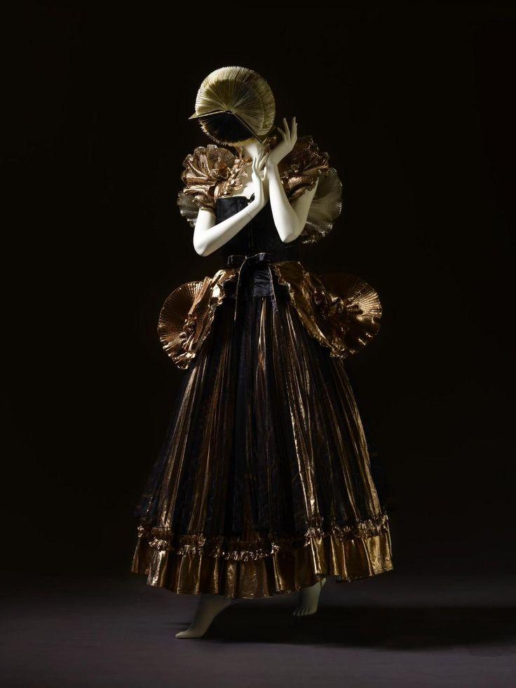 Zandra Rhodes, Dress, 1981