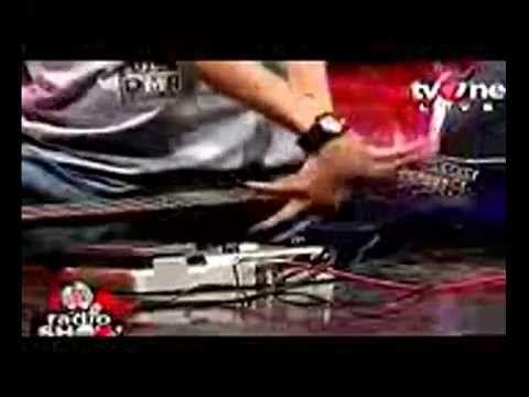 Para Dewa Gitar Indonesia